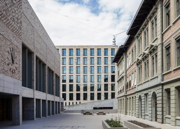 Primarschule St.Leonhard