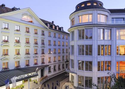 Hotellerie, Gastronomie