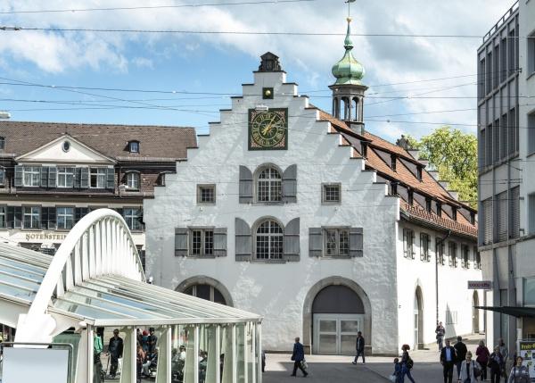 Waaghaus